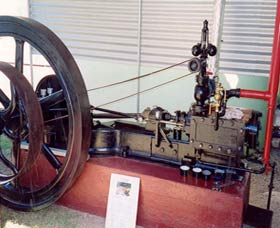 Turon Technology Museum - Find Attractions