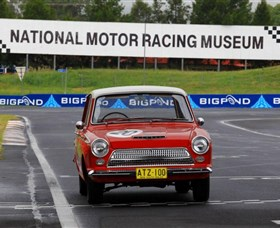 National Motor Racing Museum - Find Attractions