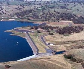 Chifley Dam - Find Attractions