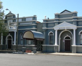 Inverell Art Gallery - Find Attractions