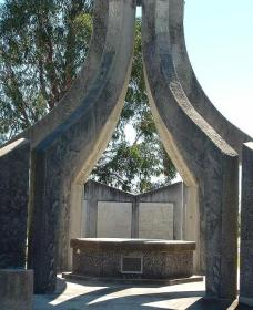 Inverell and District Bicentennial Memorial - Find Attractions