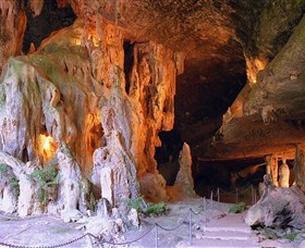 Abercrombie Caves - Find Attractions