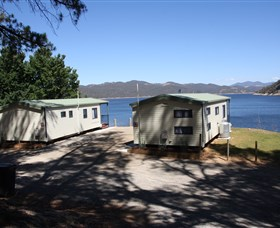 Inland Waters Holiday Parks Burrinjuck Waters - Find Attractions