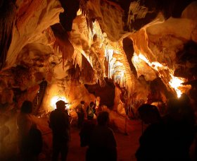 Careys Cave - Find Attractions