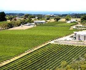 Paringa Estate Winery and Restaurant - Find Attractions