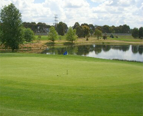 Magpies Belconnen Golf Club - Find Attractions