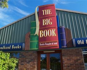 Big Book - Find Attractions