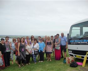 Shire Shuttle Bus  - Find Attractions