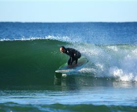 Surfaris Surf Camp - Find Attractions