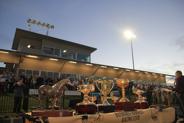 Bathurst Harness Racing Club - Find Attractions