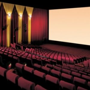 Reading Cinemas - Auburn - Find Attractions