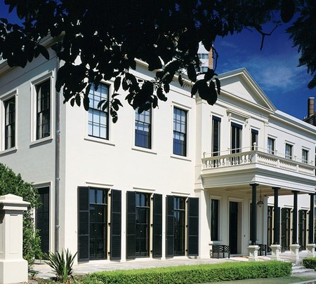 Elizabeth Bay house - Find Attractions
