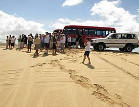 Port Stephens 4WD Tours - Find Attractions