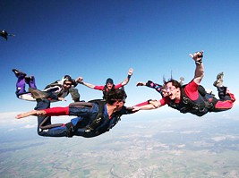 Skydive Maitland - Find Attractions