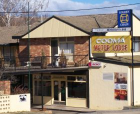 Cooma Motor Lodge Coach Tours - Find Attractions