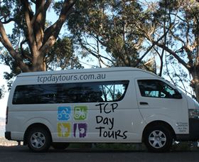 TCP Day Tours - Find Attractions