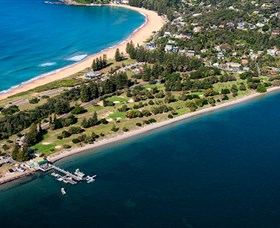 Palm Beach Golf Course - Find Attractions