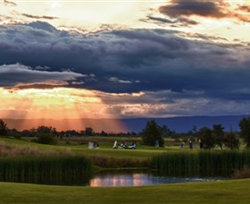 Lynwood Country Club - Find Attractions
