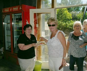Hawkesbury Valley Heritage Tours - Find Attractions