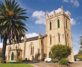 St Stephens Anglican Church - Find Attractions