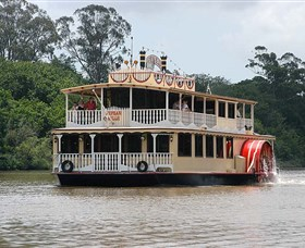 Nepean Belle Paddlewheeler - Find Attractions