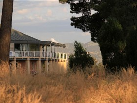 Glenelg Golf Club and Pinehill Bistro - Find Attractions