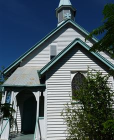 Saint Peter's Anglican Church - Find Attractions
