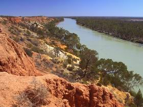 Chowilla Game Reserve And Regional Reserve - Find Attractions