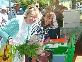 Victor Harbor Farmers Market - Find Attractions
