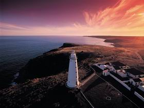 Cape Willoughby Lightstation - Cape Willoughby Conservation Park - Find Attractions