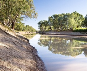 Darling River Run - Find Attractions