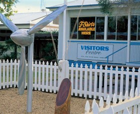 Charleville - Royal Flying Doctor Service Visitor Centre - Find Attractions