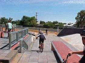 Charleville - Skate Park - Find Attractions