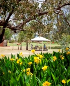 Charleville - Graham Andrews Parklands - Find Attractions