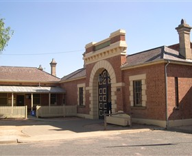Old Wentworth Gaol - Find Attractions
