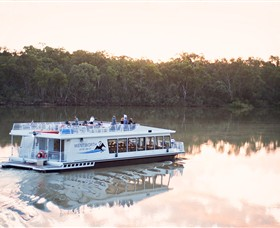Wentworth River Cruises - Find Attractions