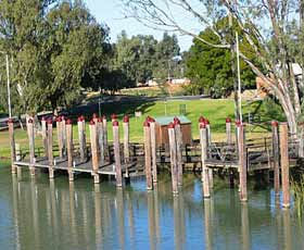 Wentworth Wharf - Find Attractions