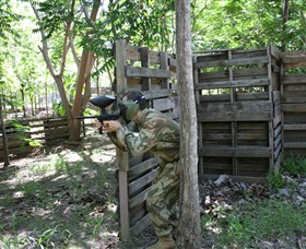 United Paintball - Find Attractions