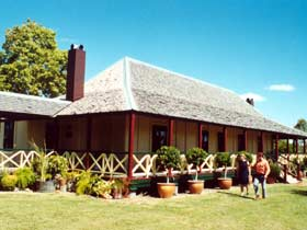 Capella Pioneer Village - Find Attractions