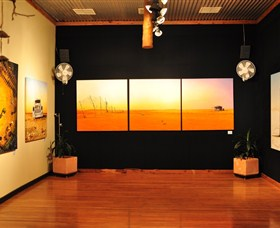 John Murray Art Gallery - Find Attractions