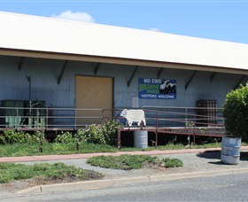 Mid-State Shearing Shed Museum - Find Attractions