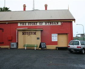 Nyngan Museum - Find Attractions