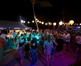 Live Entertainment at Magnetic Island - Find Attractions