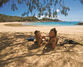 Arcadia at Magnetic Island - Find Attractions