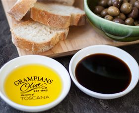 Grampians Olive Co. Toscana Olives - Find Attractions