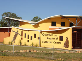 The Quinkan and Regional Cultural Centre - Find Attractions