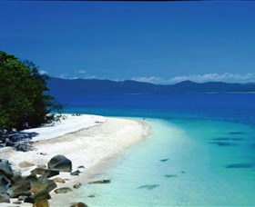 Fitzroy Island National Park - Find Attractions