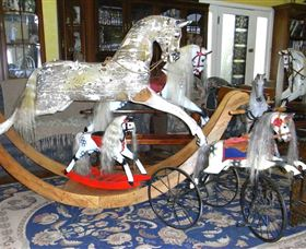 Rocking Horse Restorations - Find Attractions