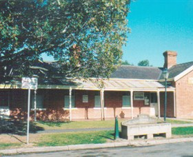Echuca Historical Society - Find Attractions