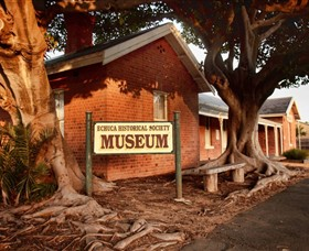 Echuca Historical Society Museum  Archive - Find Attractions